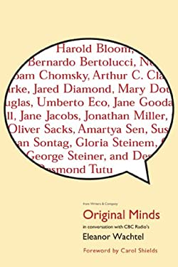 Original Minds 9780002006477