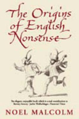 Origins of English Nonsense
