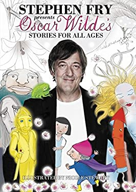 Oscar Wilde's Stories for All Ages 9780007342457