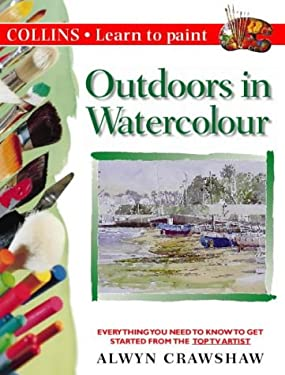 Outdoors in Watercolour (Learn/Paint)