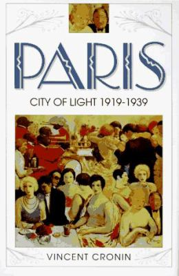 Paris: City of Light 1919-1939