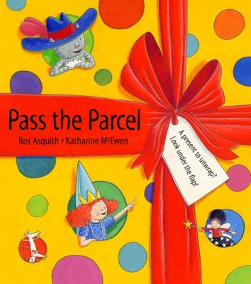 Pass the Parcel