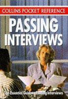 Passing Interviews