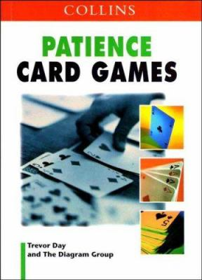 Patience Card Games (Coll Pkt Reg) 9780004724454