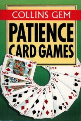 Patience Card Games