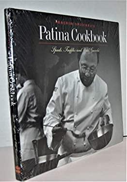 Patina Cookbook: Spuds, Truffles and Wild Gnocchi