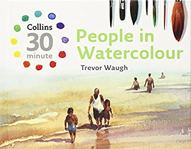 People in Watercolour 9780007284894