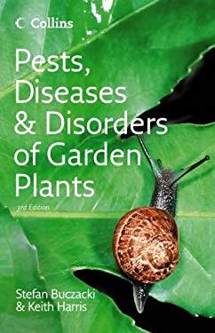 Pests, Diseases & Disorders of Garden Plants