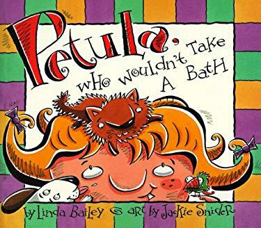 Petula, Who Wouldn't Take a Bath