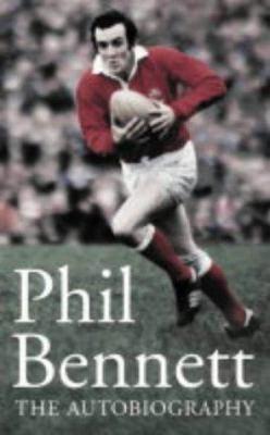 Phil Bennett: The Autobiography