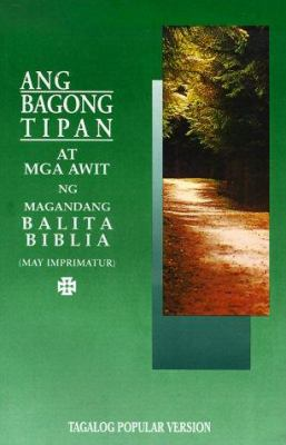 Philippines New Testament With Psalms