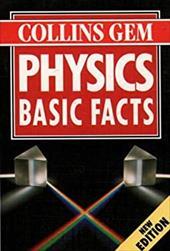 Physics Basic Facts
