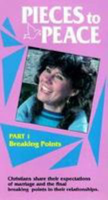 Pieces to Peace: Part 1 Breaking Points/Part 2 New Beginnings