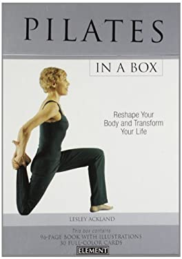 Pilates in a Box [With Cards]