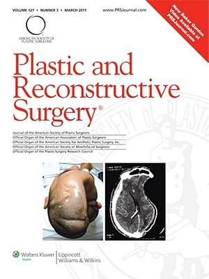 Plastic and Reconstructive Surgery(r): Journal of the American Society of Plastic Surgeons, Inc; Official Organ of the American Association of Plastic 9780000321053