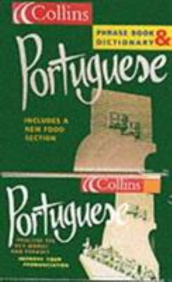 Portuguese Language Pack [With 60-Minute Practice Tape]
