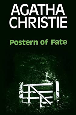 Postern of Fate 9780002311908