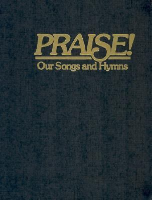 Praise! Our Songs and Hymns: Loose Leaf-New International Version Responsive Readings