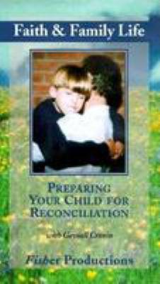 Preparing Your Child for Reconciliation