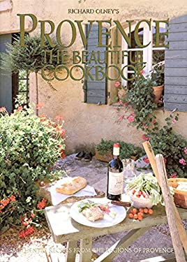 Provence: The Beautiful Cookbook 9780002551540