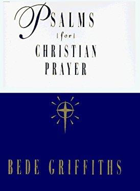 Psalms for Christian Prayer