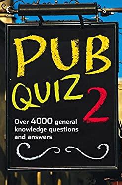 Pub Quiz 2