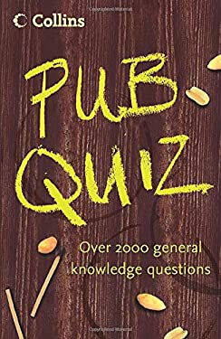 Pub Quiz: Over 2000 General Knowledge Questions