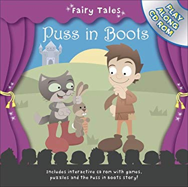 Puss in Boots [With CDROM] 9780007214433
