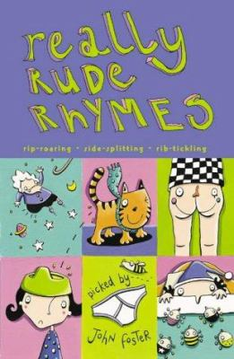 Really Rude Rhymes
