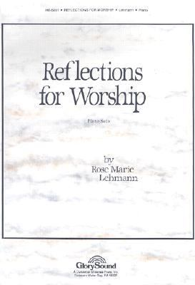 Reflections for Worship: Piano