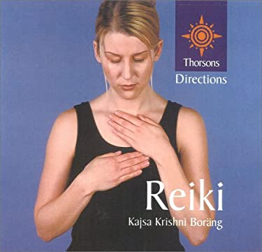 Reiki: Thorsons First Directions