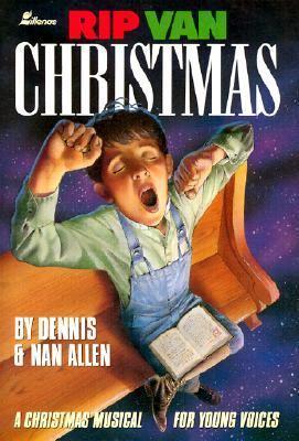 Rip Van Christmas
