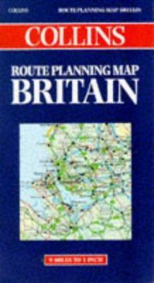 Route Planner Britain