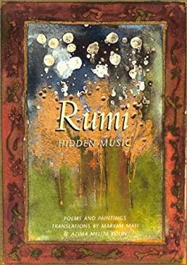 Rumi: Hidden Music 9780007120321