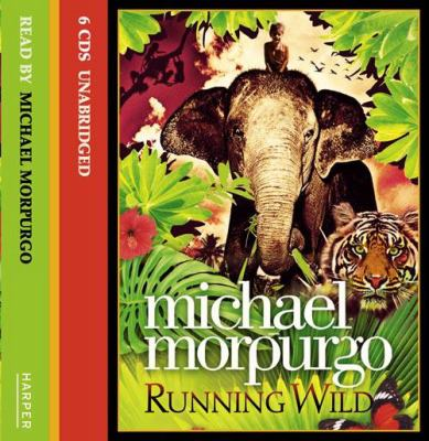 Running Wild 9780007334377