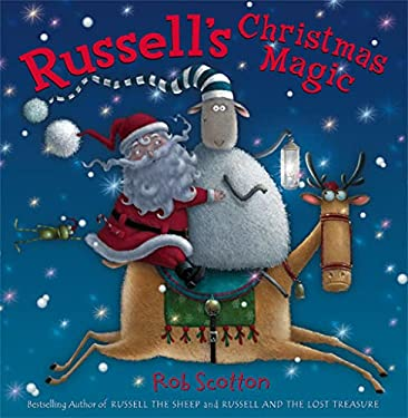 Russell's Christmas Magic 9780007206261
