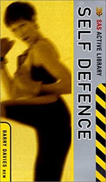 SAS Active Library Self Defence