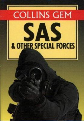 SAS & Other Special Forces