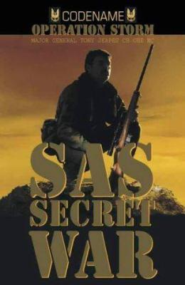 SAS Secret War