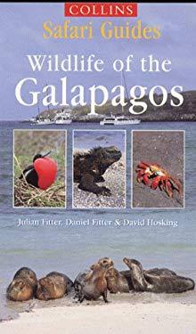 Safari Guide - Galapagos