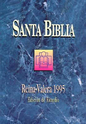 Santa Biblia Edicion de Estudio