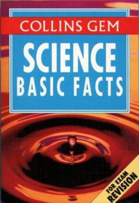 Science (Collins Gem Basic Facts)