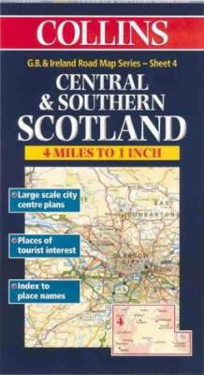 Scotland: Scotland, Central & Southern