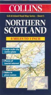Scotland: Scotland, Northern