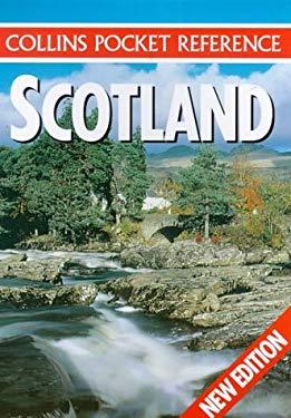 Scotland: Collins Pocket Reference