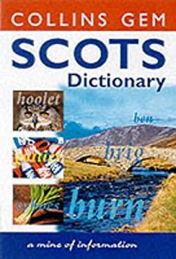 Scots Dictionary (Collins Gem)