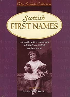 Scottish First Names