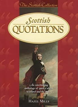 Scottish Quotations