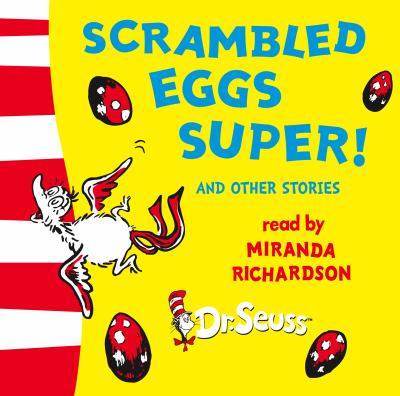 Scrambled Eggs Super! and Other Stories 9780007278466