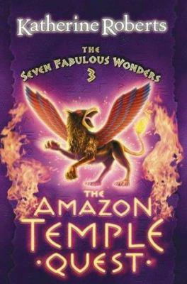 Seven Fabulous Wonders Temple